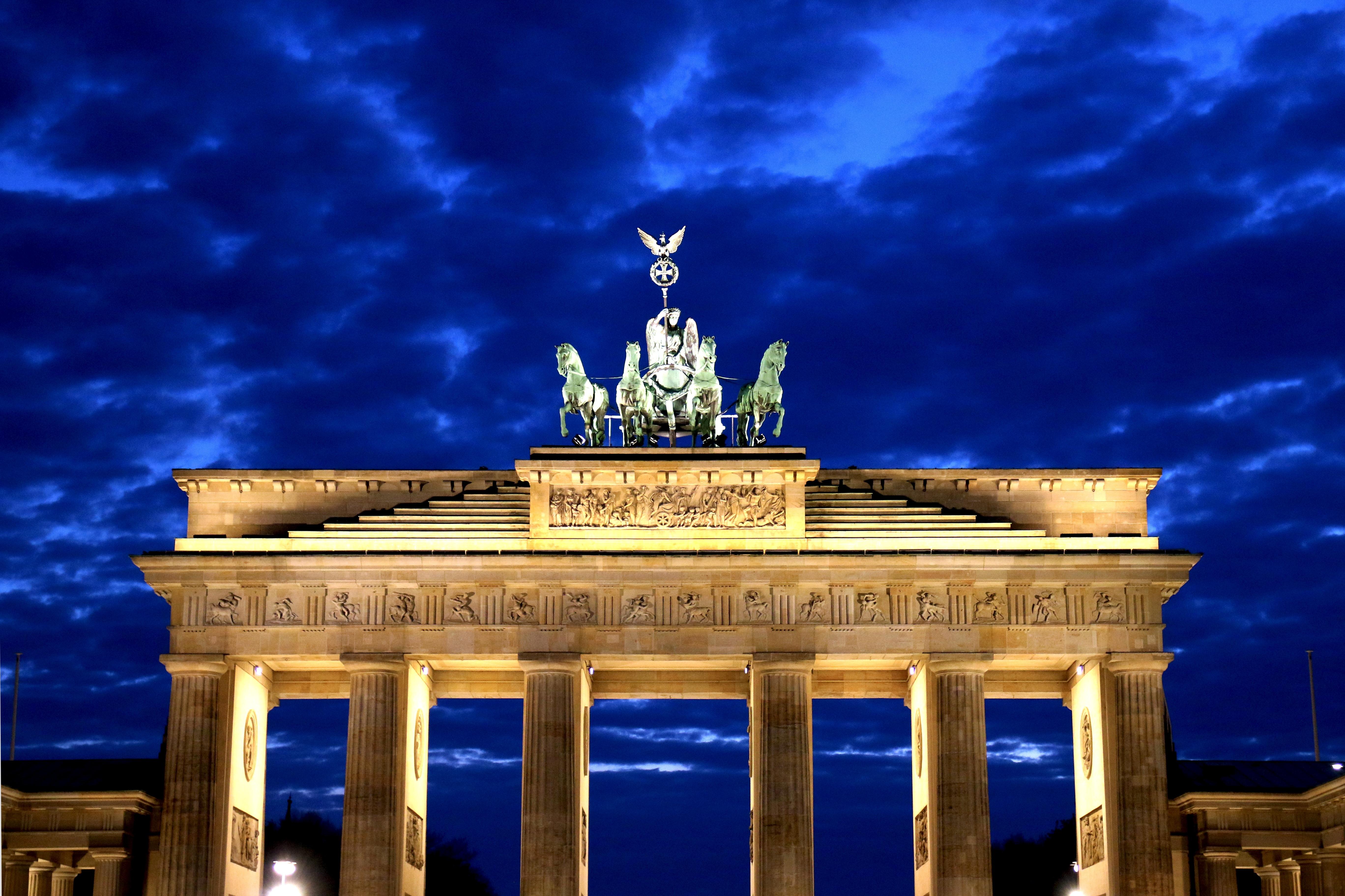 Tips Berlijn Brandenburger Tor