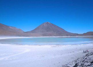 Zoutvlaktestour laguna